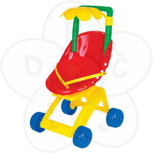 De ji sajt proizvodi igra ke lutke i oprema kolica za bebe milenijum