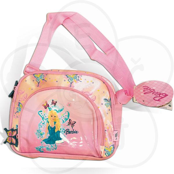 Barbi za knji ara kolski pribor torbe na rame barbie torba za