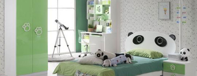 Feng šui dečjih soba  Dečji sajt