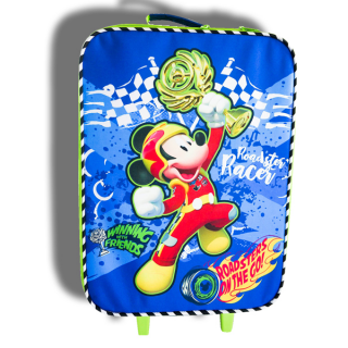 Dečji kofer Mickey Mouse 319341