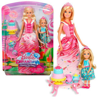 Barbie lutka Princess FPL88