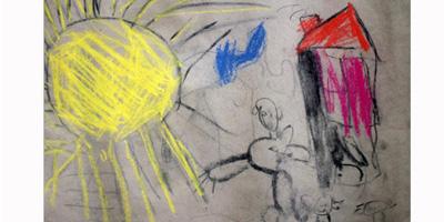 Proučavanje Dečijih Crteža Dečji Sajt