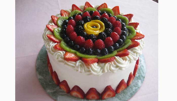 fruit cake decoration brza torta sa jogurtom dečji sajt 4391