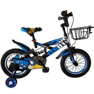Dečiji bicikl - plavi 14''  22891