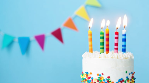 Organizacija dečjeg rođendana ne mora uvek biti stresna
