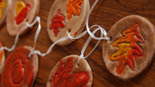 Iskoristite plodove jeseni i napravite neki od ovih divnih ukrasa