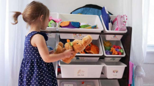 Više ne morate da pospremate stan samo dok deca spavaju
