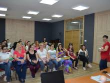 Budite među 100 trudnica kojima je obezbedjeno učešće na besplatnoj online radionici dojenja
