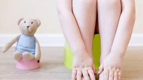 Konstipacija je česta kod dece, ali se problem uglavnom lako rešava