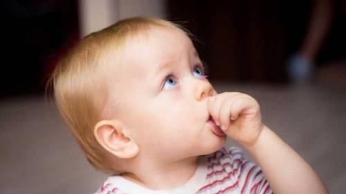 Odviknete dete od sisanja palca, ali znajte da ljuta paprika nije opcija