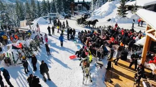 Saznajte zašto mnoge porodice tradicionalno skijaju u martu