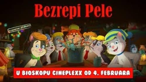 Evo šta nas očekuje u bioskopima Cineplexx do 03. marta
