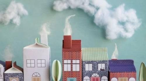 Iskoristite vikend da naučite kako se prave igračke od ambalaže