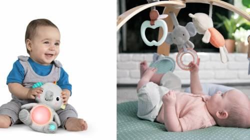 Ovo su igračke za bebe kojim možete da ih obradujete za Uskrs!