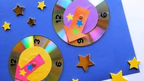 Kad budete videli ove naše sjajne ideje, više nećete baciti nijedan CD