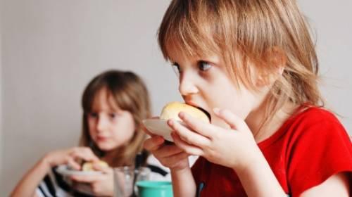 Koncentracija dece je važna. Ovo su namirnice koje će uticati na njeno poboljšanje
