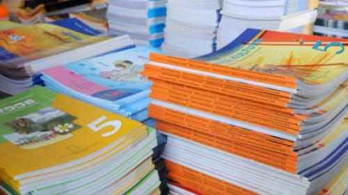 Kategorije za raspodelu besplatnih udžbenika