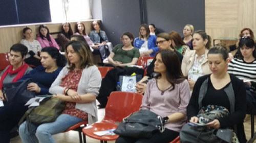 Održana 30. radionica za podršku dojenju