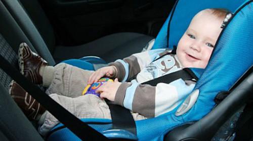 7 saveta pri izboru dečjih sedišta za automobile