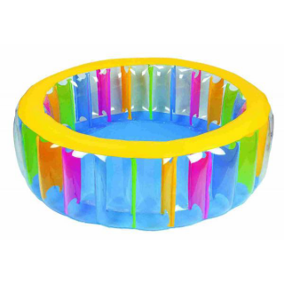 Bazen Best Way Multi-colored pool, bw51038