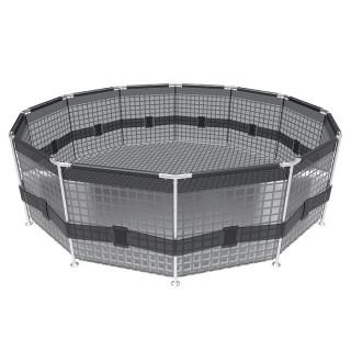 Bazen Steel Pro Max Bestway  366x100cm 56418