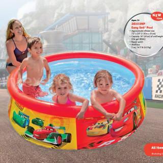 Dečiji bazen Intex 1.83mX51cm 14/28101NPI