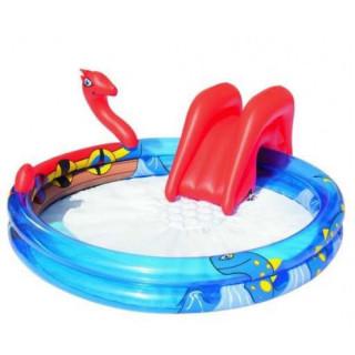 Deciji bazen sa toboganom Viking, 53033