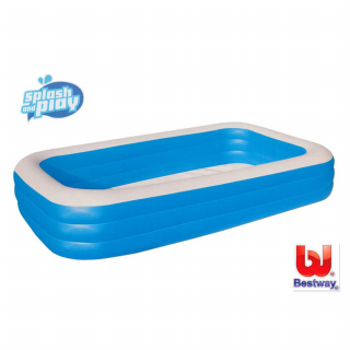 Delux porodični bazen Bestway 305 x 183 x 56cm, 54009