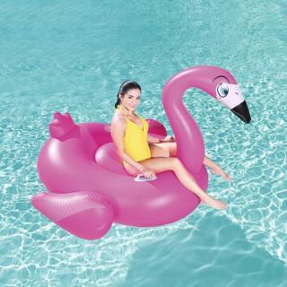Dušek za odrasle u obliku flaminga, 41110