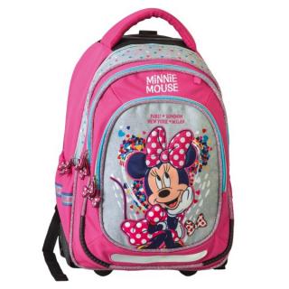 Ranac na točkiće Minnie Mouse Fashion 318007