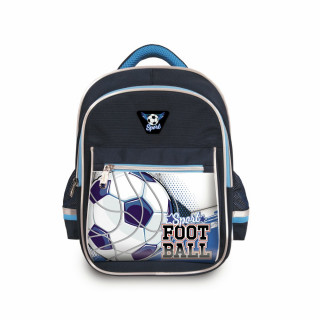 Školski ranac S-cool Football, SC558