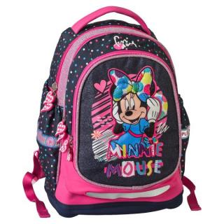 Anatomski ranac smart light Minnie Mouse Fabulous 318616