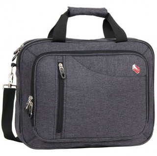 Poslovna torba Pulse Casual Dark Gray, X21167