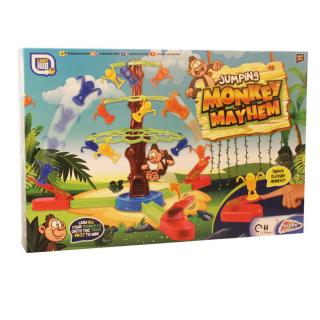 Društvena igra Monkey Mayhem 35/04596-2