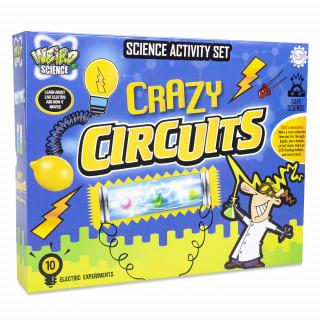 Eksperiment set Crazy Circuits 35/11942