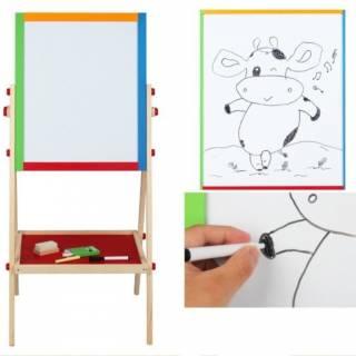 Tabla za crtanje dvostrana