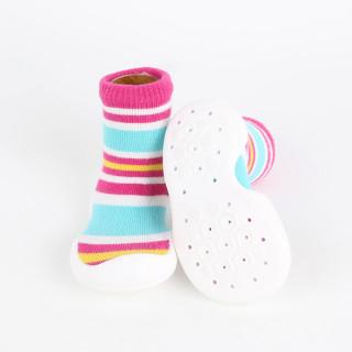 Cipelice za decu Ggomoosin Color Ring White