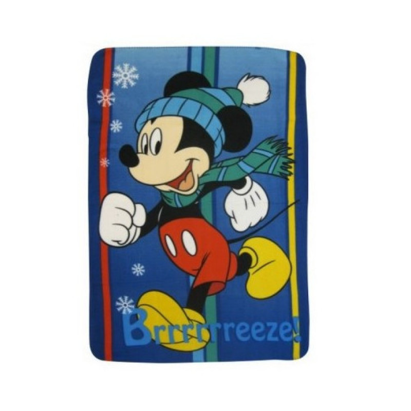 Ćebe Mickey Mouse, D07205