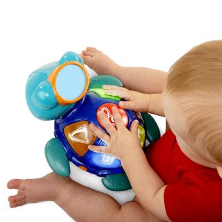 Igračka Baby Neptune Ocean Orchestra