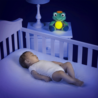 Igračka Glow to Sleep Baby Neptune SKU90667