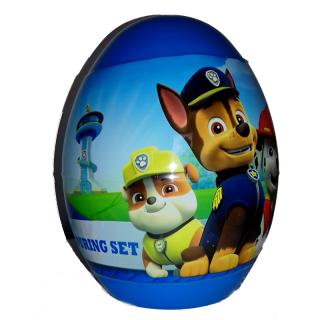 Uskršnje jaje set Paw Patrol