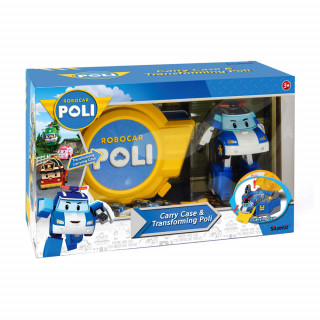 Transformers Poli i kutija za čuvanje RP30726
