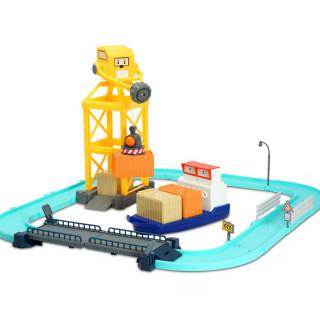 Set za igru Cargo stanica RP30832