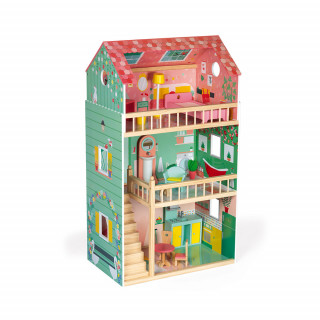 Kućica za lutke Happy Day J06580