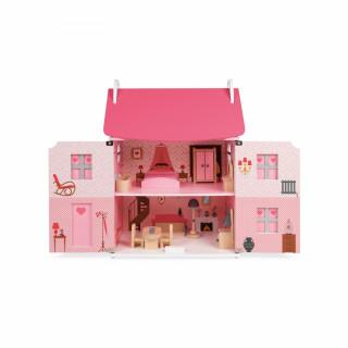 Kućica za lutke Mademoiselle J06581