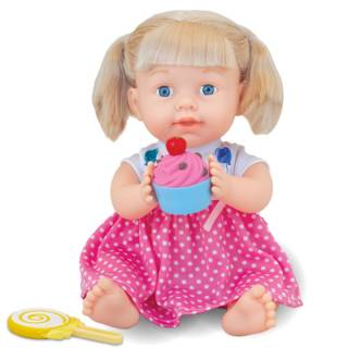 Lutka Jana na rođendanu P-0395