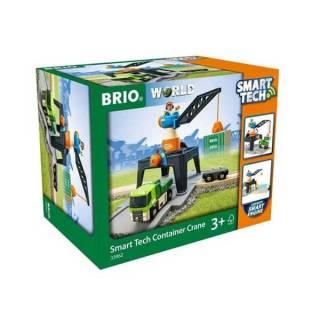 Dizalica za kontejner- Smart Tech Brio BR33962