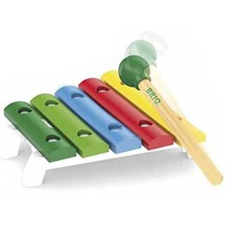 Drveni ksilofon Brio BR30182