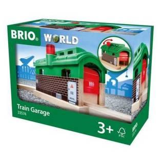 Garaža za vozove Brio BR33574
