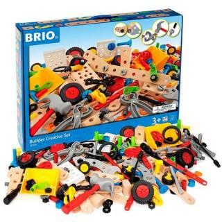 Graditeljski aktivni set 271 deo Brio BR34589